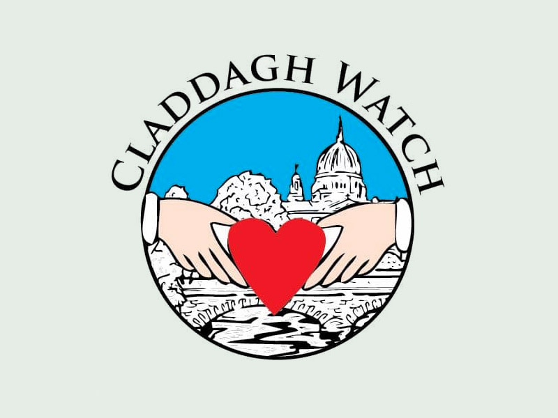 Claddagh Watch