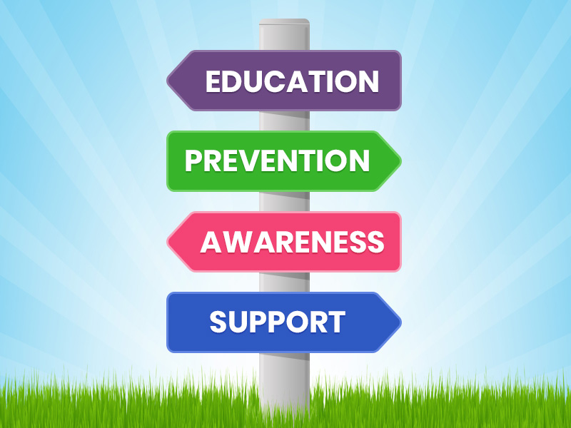 Galway East Life Support - Education, Prevention, Awareness & Support